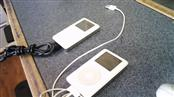 APPLE IPOD IPOD A1059 20GB
